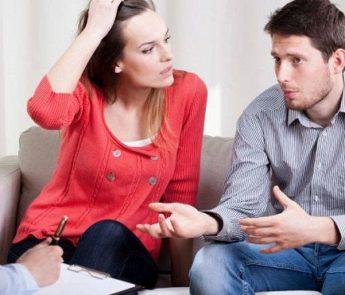 Как правильно составить иск о разводе