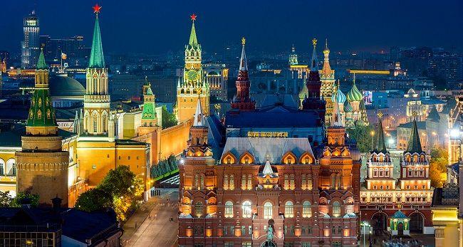 Регистрация россиян в москве
