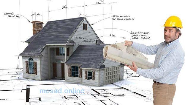 юридическая консультация по строительству частного дома
