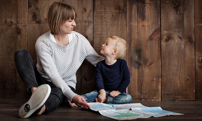 Закон о материальной помощи матерям одиночкам