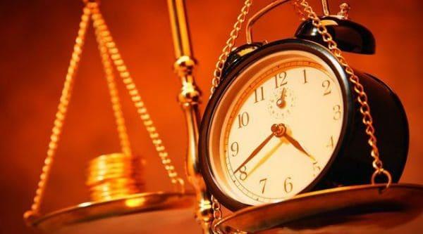 Что такое срок давности. Понятие «без срока давности»