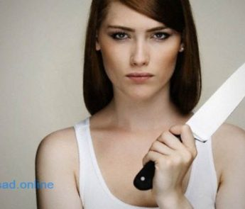 Какие ножи считаются холодным оружием