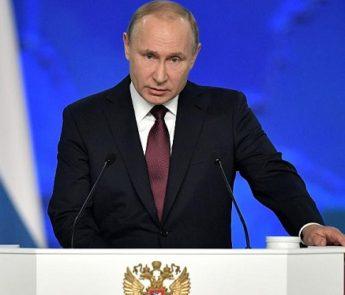 Путин разрешил выделять 450 тысяч рублей на оплату ипотеки - видео